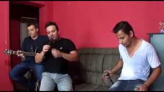 Baixar Agora - Bruno e Marrone - Rick e Rafael (Cover)