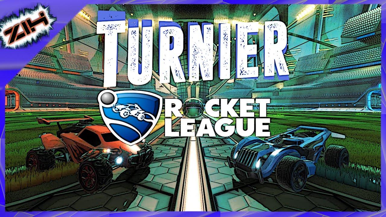 Rocket League Tunier