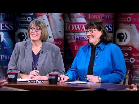 Loebsack on running for governor, Democratic bench