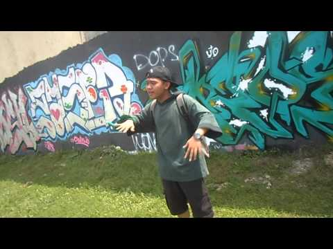 Flowridas - Hip Hop Generasi (Remix) Official Video