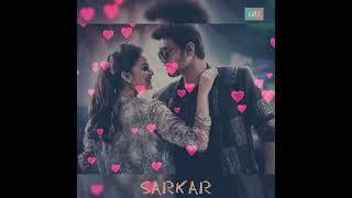 Sarkar BGM ~ OMG ponnu