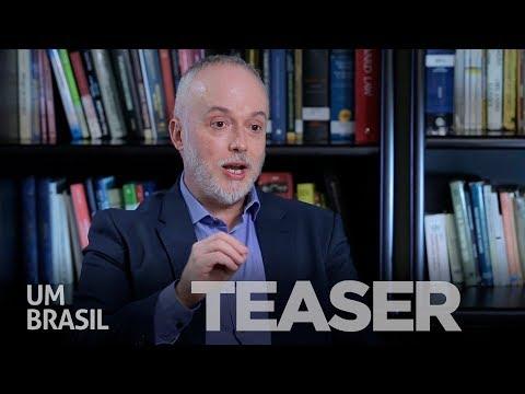 """""""História do Brasil é a da impunidade"""""""