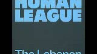 The Human League - The Lebanon (Extended Version) (Audio)