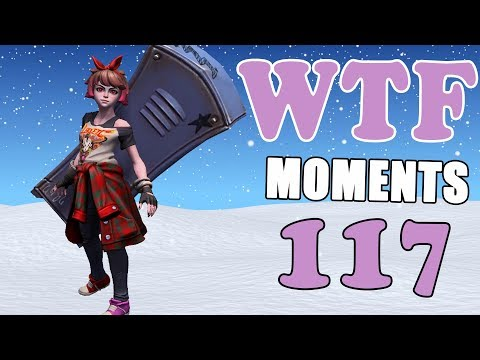 Heroes of The Storm WTF Moments Ep.117
