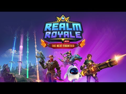 Realm Royale - OB17 Update Overview
