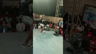FARGO - Massive Performance At The 2019 'Wor Man N3' Korle-Gonno Festival