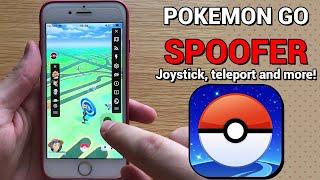 Pokemon Go Hack Spoofer - How to Get GPS Joystick on Pokemon Go [iOS/Android] 2020
