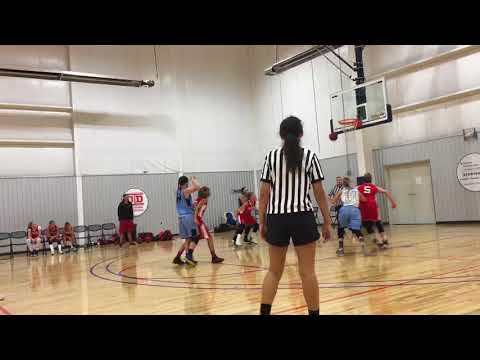 Parker Premier White vs. Colorado Jam