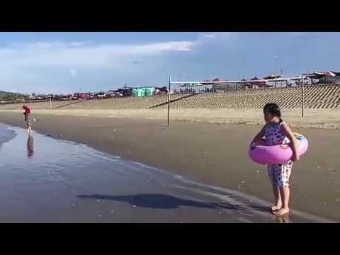 Cả nhà đi chơi biển ca khúc vui vẻ | Both the cruise fun song