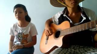 Mẹ Tôi - Trần Tiến (guitar cover)