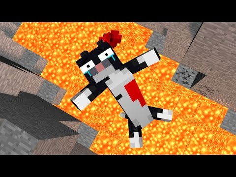 Thumbnail: Minecraft Top 5 Life Animations