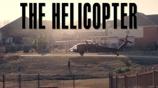 Put a Helicopter in Your Film!