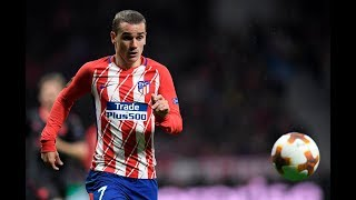 Antoine Griezmann aims to avoid runners-up blues ahead of Europa League final