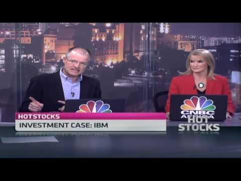 IBM - Hot or Not