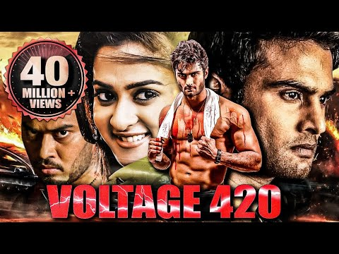 voltage-420-(krishnamma-kalipindi-iddarini)-2019-new-released-full-hindi-movie-|-sudheer-babu