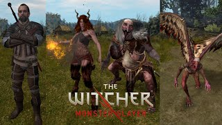 The Witcher: Monster Slayer Android Gameplay screenshot 5