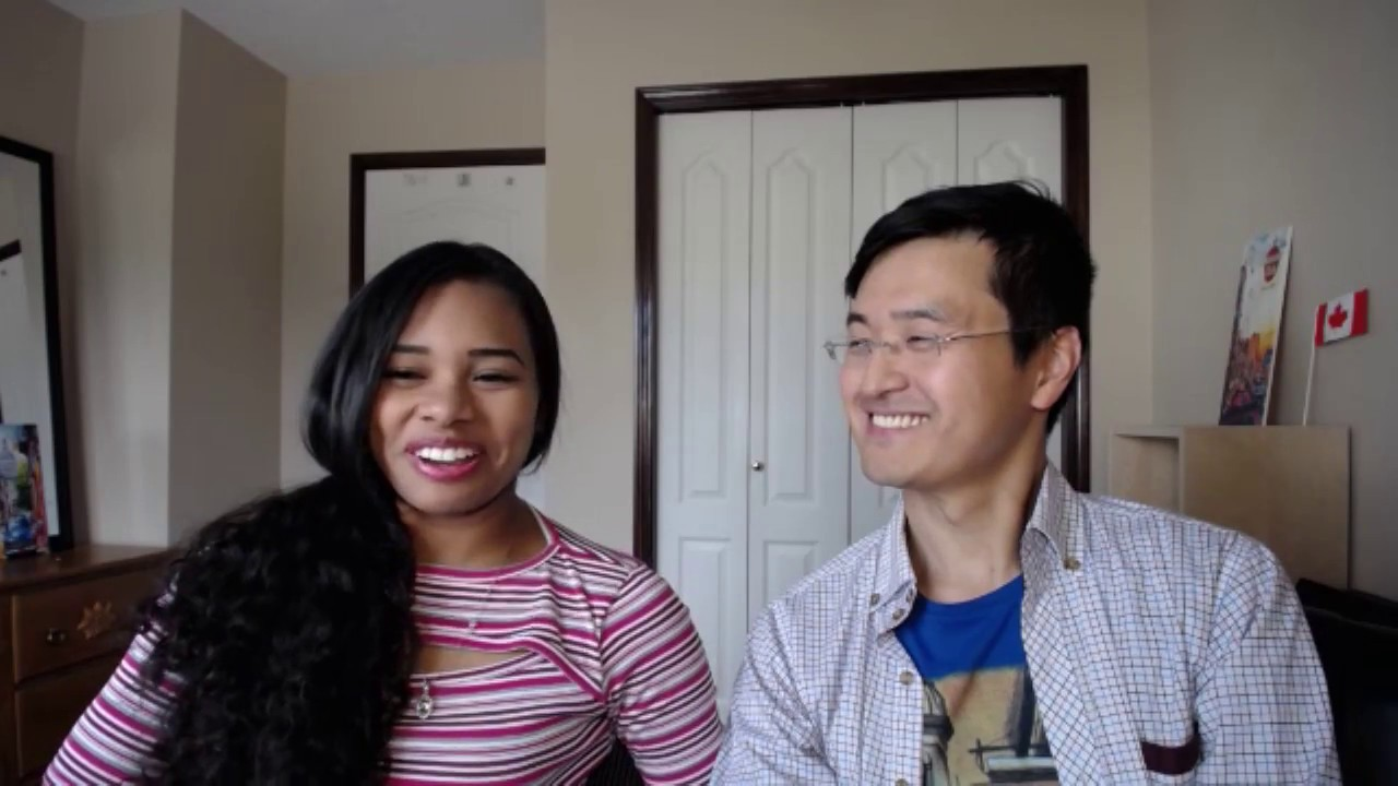 Canadian research on interracial couples idea Remarkable