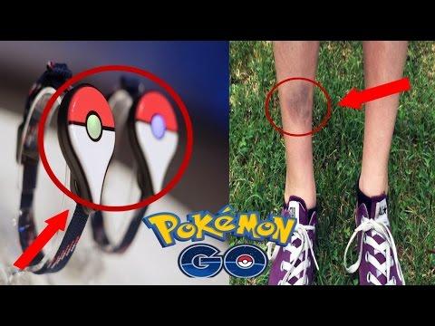6 Peores Accidentes  Y Sorpresas Causado Por Pokemon GO! (Curiosidades De Pokemon GO) -dedmau