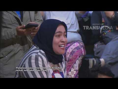 PAGI PAGI PASTI HAPPY - Tanggapan Astrid Saat Uya Bilang Ingin Nikah Lagi (19/9/18) Part 4