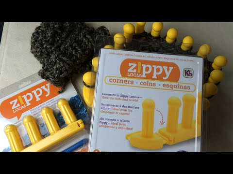 Zippy Corners Review, Unboxing and Connecting