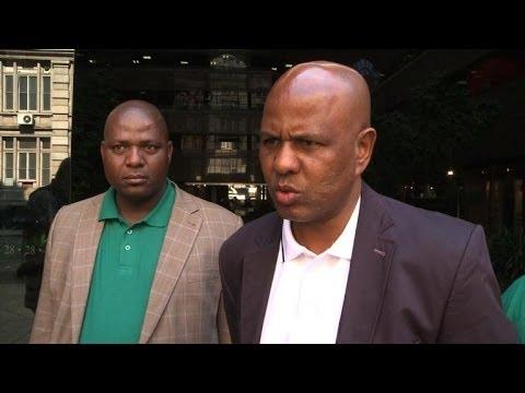Afrique du Sud: négociations dans les mines de platine