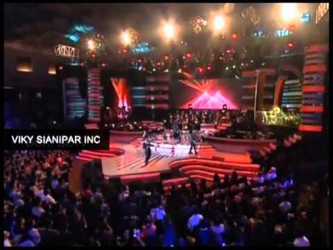 Viky Sianipar inc.| Harmony Sctv 2012 | Di Saat Aku Mencintaimu | Judika Chua Akmal Kevin Apoy