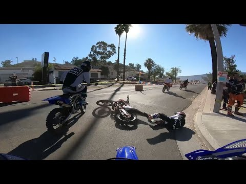 LAKE ELSINORE GRAND PRIX 2018
