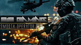 919 Gaming - Smooth Operator (Battlefield 4 PC Gameplay 1080p HD)