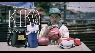 Gambar cover KIKO BOKSINGERO - Official Trailer