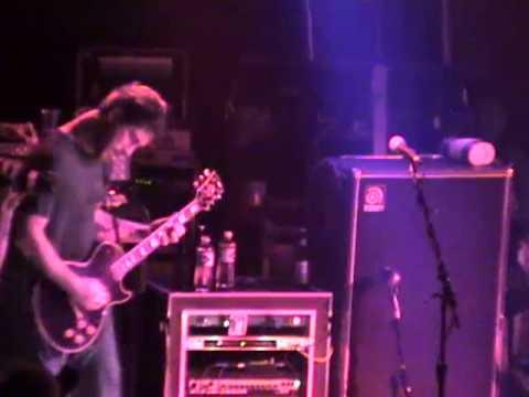 Hot Water Music 2000-11-15 St. Andrew's Hall, Detroit, MI [FULL SET]