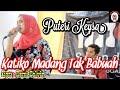 Puteri Qeiskya Katiko Madang Tak Babuah Pop Minang Terbaru  Ajo Kapuyuak  Mp3 - Mp4 Download