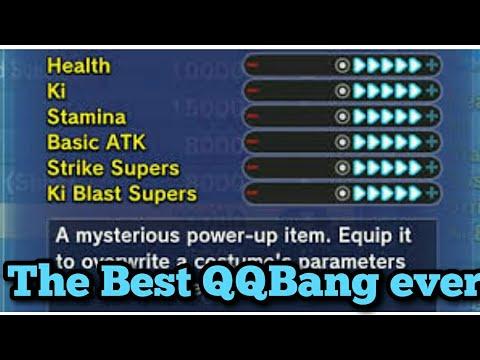 Dragon Ball Xenoverse 2 - How Make The Best QQBang/Best QQ Bang Ever