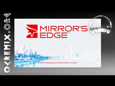 OC ReMix #3003: Mirror's Edge 'Clear Reflections' [Still Alive] by Sir_NutS