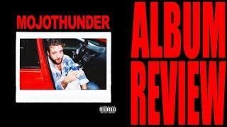 MOJOTHUNDER - MOJOTHUNDER (ALBUM REVIEW) KILLER HARD ROCK
