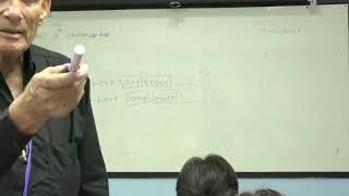 Learn English เรียนภาษาอังกฤษ : suraphet 5611: Teacher John, USA. John  14 November 2018