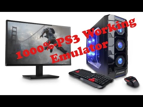 PS3 Emulator APK (2019) Download PS3 Emulator for Android & PC Windows