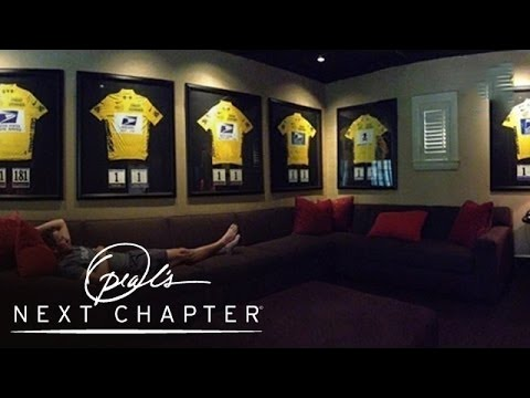 Lance Armstrong Takes His Defiance To Twitter   Oprah's Next Chapter   Oprah Winfrey Network