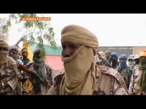 Tuaregs fail to assuage terrorism fears