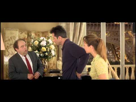 Saga Francis Veber :  Le Dîner de cons (1998) -  Mais de qui il parle là? streaming vf