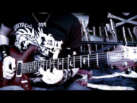 Europa guitar cover - Carlos Santana (HD)
