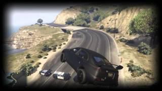 GTA 5: Best Heist Driver (Must See) (Reddit front page)