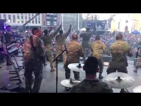 U.S. Army Europe Band and Chorus