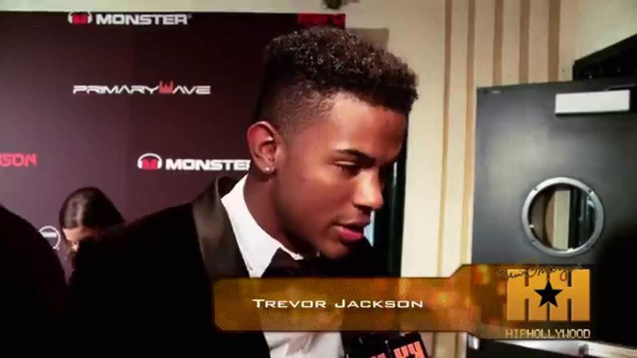 are zendaya and trevor jackson still dating