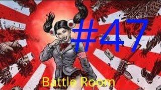 Challenge #47: Battle Room - Red Alert 3 Uprising Challenges