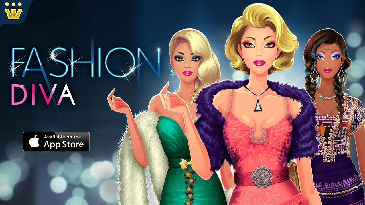 Fashion Games for Girls - Girl Games