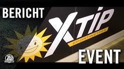 Der XTiP Flagshipstore - Duisburg | RUHRKICK.TV