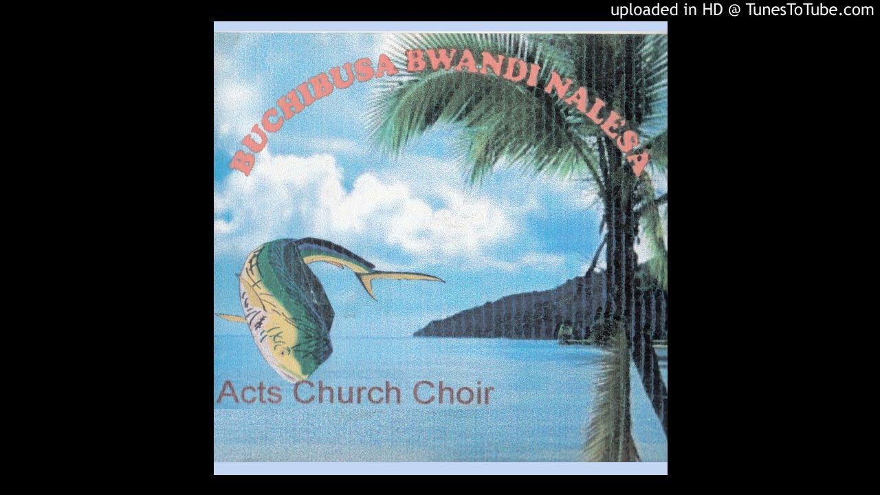 Download Act Church Choir - Balishuka