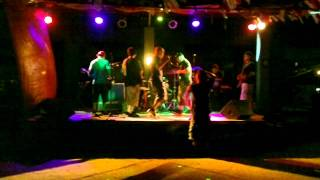 Anthems of Rebellion III...JACK IN THE BOX @ LKY Legazpi City Nov. 26, 2011.mp4