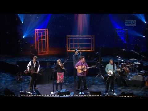 Alison Kraus + Union Station  FullHD 60fps