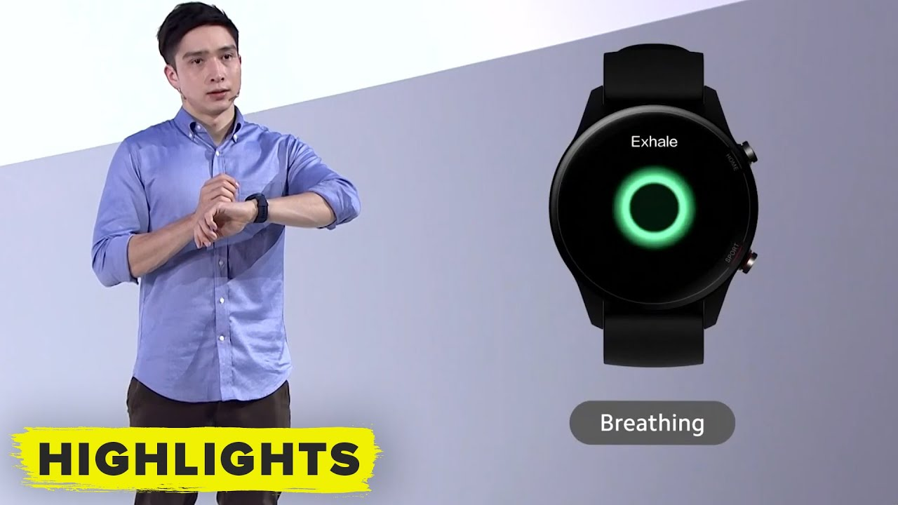 Xiaomi Mi Watch! (FULL REVEAL)